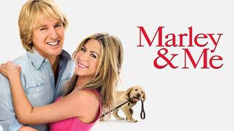 Se Marley & Me på Netflix