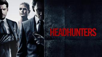 Se Headhunterne på Netflix