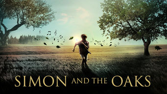 Se Simon and the Oaks på Netflix