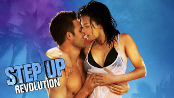Se Step Up: Revolution på Netflix