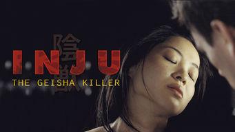 Se Inju – The Geisha Killer på Netflix