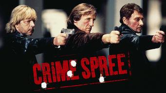 Se Crime Spree på Netflix