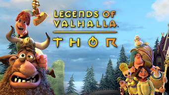 Se Legends of Valhalla: Thor på Netflix