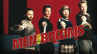 Se Men with Brooms på Netflix