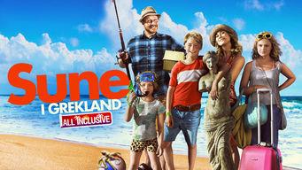 Se The Anderssons in Greece på Netflix