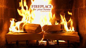 Se Fireplace 4K: Classic Crackling Fireplace på Netflix