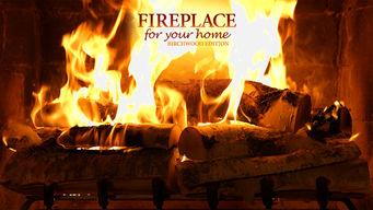Se Fireplace 4K: Crackling Birchwood på Netflix
