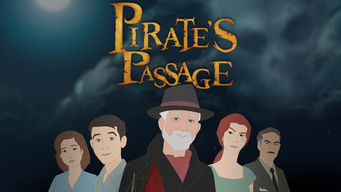 Se Pirate's Passage på Netflix