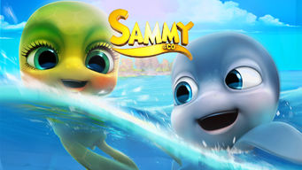Se Sammy & Co på Netflix