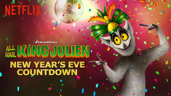 Se King Julien – New Year's Eve Countdown på Netflix
