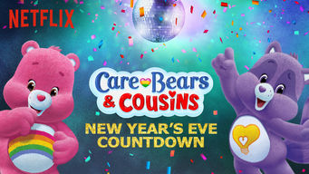 Se Care Bears & Cousins – New Year's Eve Countdown på Netflix