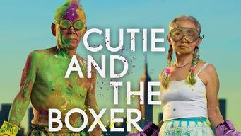 Se Cutie and the Boxer på Netflix