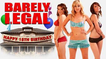 Se Barely Legal på Netflix