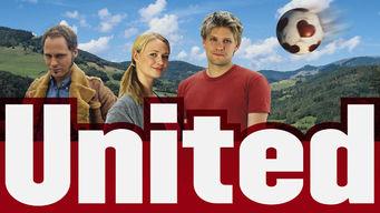 Se United på Netflix
