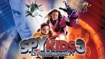 Se Spy Kids 3: Game Over på Netflix