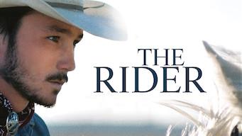 Se The Rider på Netflix