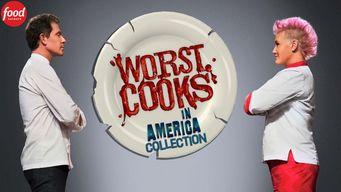 Se Worst Cooks in America Collection på Netflix