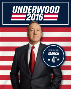 house of cards sæson 4 premiere netflix