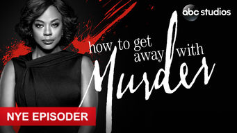 Se How to Get Away with Murder på Netflix