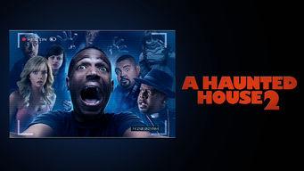 Se A Haunted House 2 på Netflix