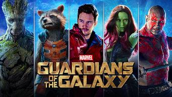 Se Guardians of the Galaxy på Netflix