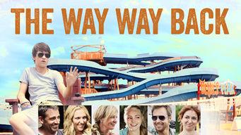 Se The Way Way Back på Netflix