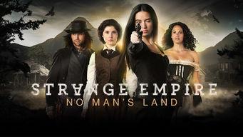Se Strange Empire på Netflix