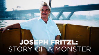 Se Josef Fritzl: Story of a Monster på Netflix