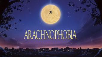 Se Arachnophobia på Netflix