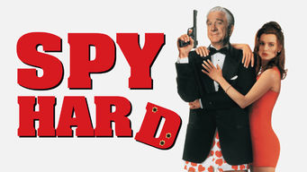 Se Spy Hard på Netflix