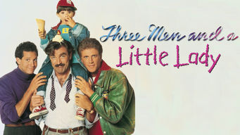 Se Three Men and a Little Lady på Netflix