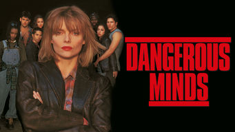 Se Dangerous Minds på Netflix