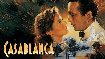 Se Casablanca på Netflix