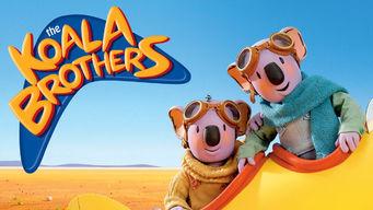 Se The Koala Brothers på Netflix