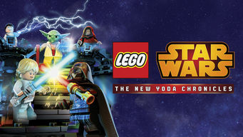 Se LEGO Star Wars: The Yoda Chronicles på Netflix