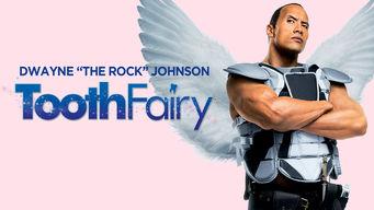 Se Tooth Fairy på Netflix