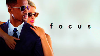 Se Focus på Netflix