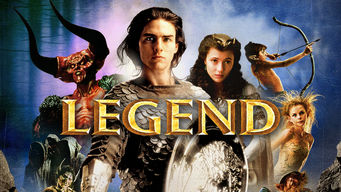 Se Legend på Netflix