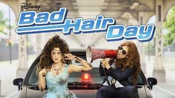 Se Bad Hair Day på Netflix