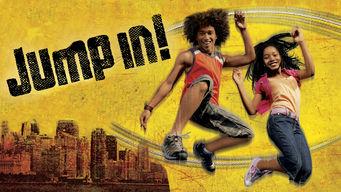 Se Jump In! på Netflix