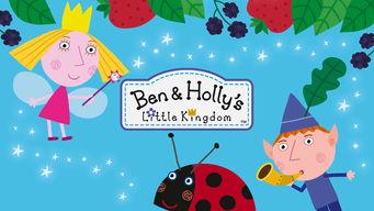 Se Ben & Holly's Little Kingdom på Netflix