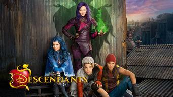 Se Descendants på Netflix