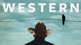 Se Western på Netflix