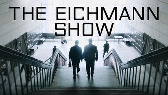 Se The Eichmann Show på Netflix