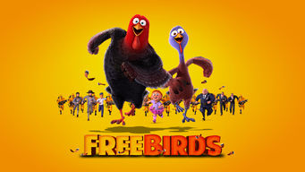 Se Free Birds på Netflix