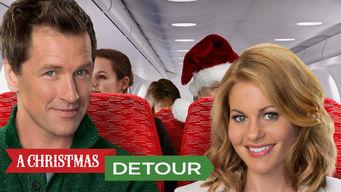 Se A Christmas Detour på Netflix