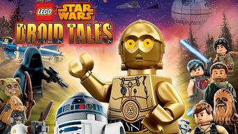 Se LEGO Star Wars: Droid Tales på Netflix