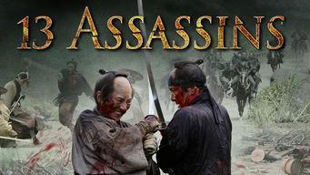 Se 13 Assassins på Netflix