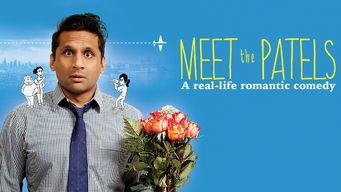 Se Meet the Patels på Netflix