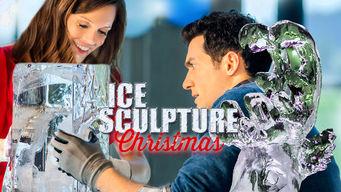 Se Ice Sculpture Christmas på Netflix